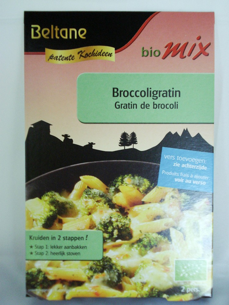 Broccoligratinmix