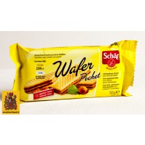 Wafer Pocket