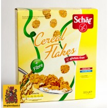 Cereal Flakes, Schär