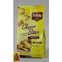 Mini Cheese bites, Schär