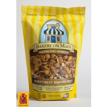 Muesli Rainforest granola