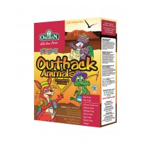 Outback Animals Chocolade Koekje