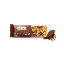 Biologische fruit-en notenreep Brazil Nut, Taste of Nature, aanbieding tht 18/06/20