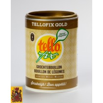 Tellofix, groentebouillon, Sublimix