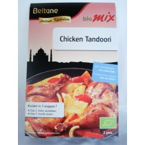 Chicken Tandoorimix