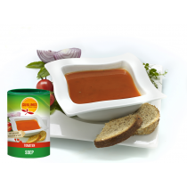 Tomatensoep/-saus, Sublimix, aanbieding tht 12 december 2019