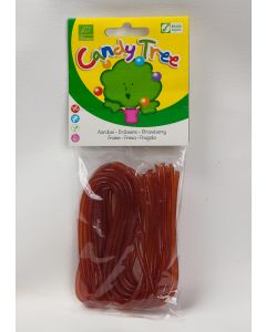 Aardbeiveters, Candy Tree