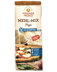 Pizza-Mix, Hammermühle