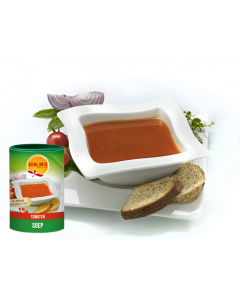 Tomatensoep/-saus, Sublimix